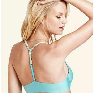 💕NWOT Victoria Secret razorback push up bra